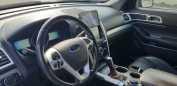 Ford Explorer, 2013 год, 1 200 000 руб.