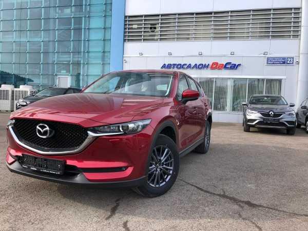 Mazda CX-5, 2019 год, 1 906 500 руб.