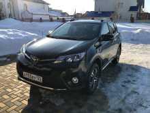Барнаул RAV4 2014