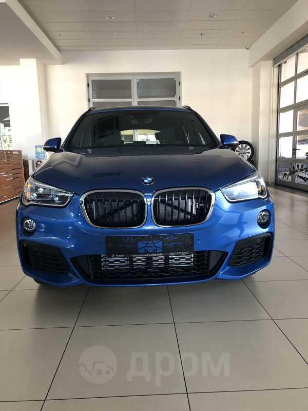 BMW X1, 2018 год, 2 000 000 руб.