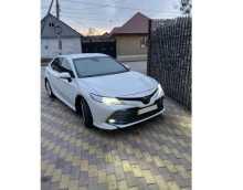 Сунжа Toyota Camry 2018