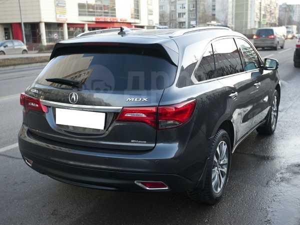 Acura MDX, 2014 год, 2 350 000 руб.