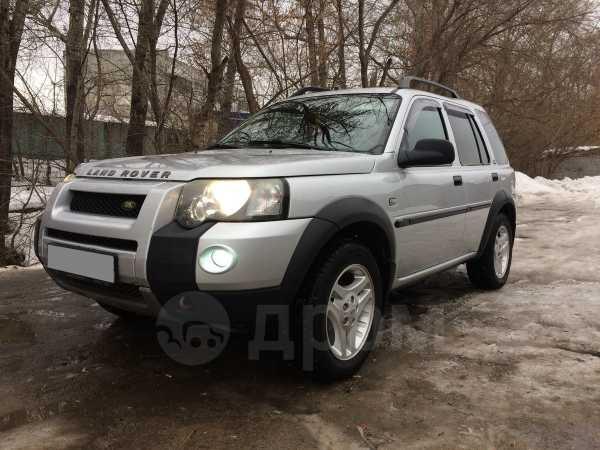 Land Rover Freelander, 2005 год, 395 000 руб.