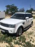 Land Rover Range Rover Sport, 2011 год, 1 000 000 руб.