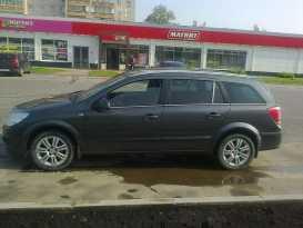 Сафоново Astra 2011