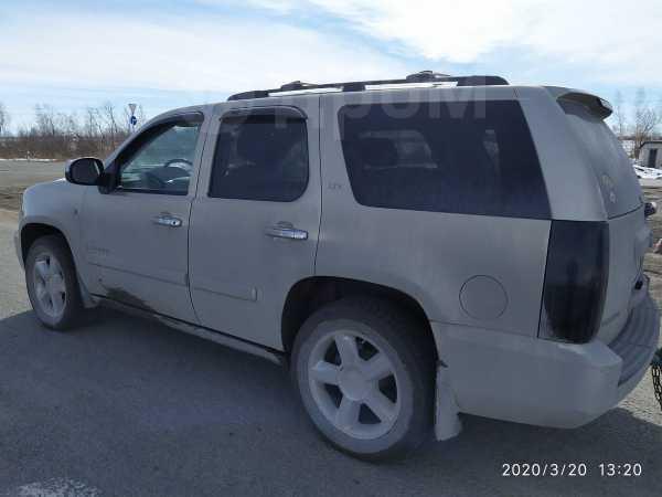 Chevrolet Tahoe, 2008 год, 999 000 руб.