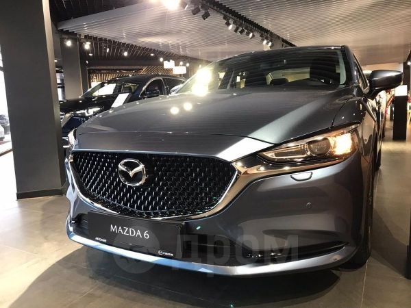 Mazda Mazda6, 2020 год, 2 038 000 руб.