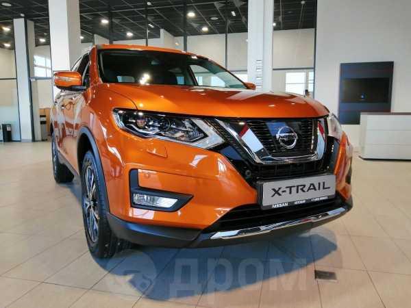 Nissan X-Trail, 2020 год, 1 870 000 руб.