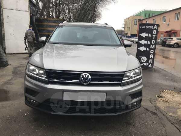 Volkswagen Tiguan, 2018 год, 1 119 000 руб.