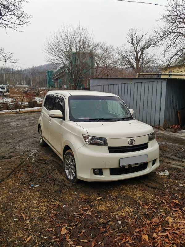 Toyota bB, 2008 год, 410 000 руб.