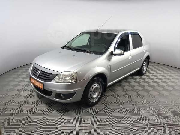 Renault Logan, 2011 год, 349 000 руб.