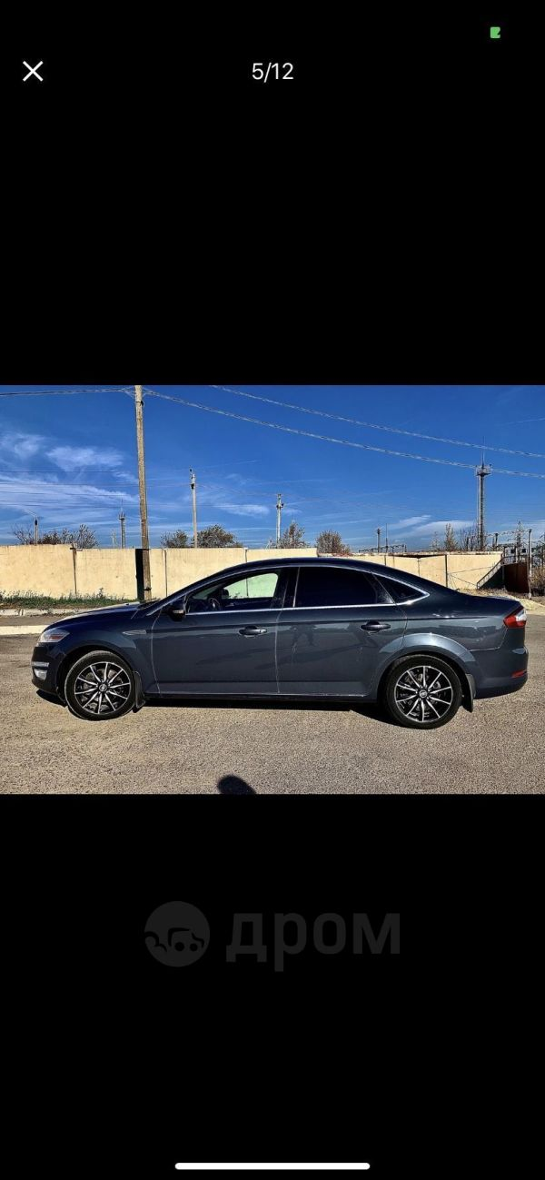 Ford Mondeo, 2012 год, 555 000 руб.