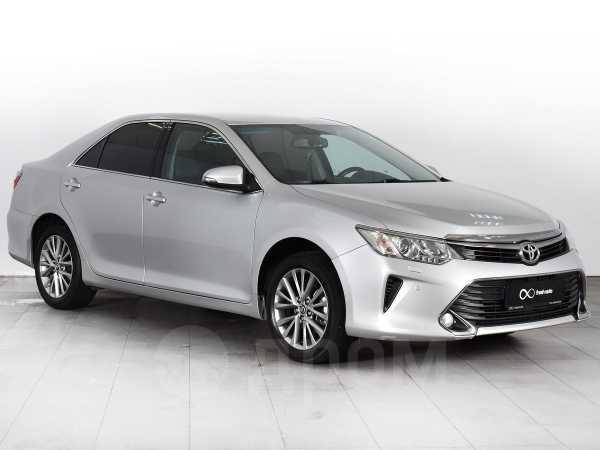 Toyota Camry, 2016 год, 1 389 000 руб.
