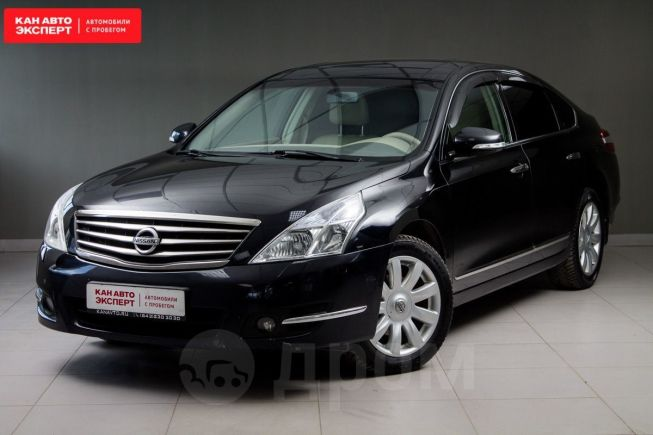 Nissan Teana, 2011 год, 598 854 руб.