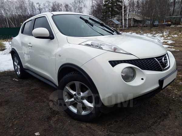 Nissan Juke, 2011 год, 520 000 руб.