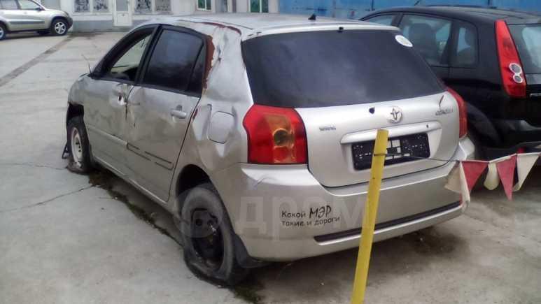Toyota Corolla, 2006 год, 150 000 руб.
