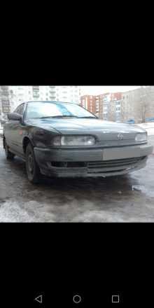 Томск Presea 1992