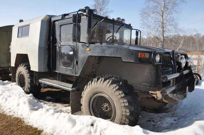 Прочие авто Самособранные, 1997 год, 550 000 руб.