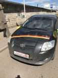 Toyota Auris, 2007 год, 460 000 руб.