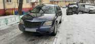 Chrysler Pacifica, 2005 год, 330 000 руб.