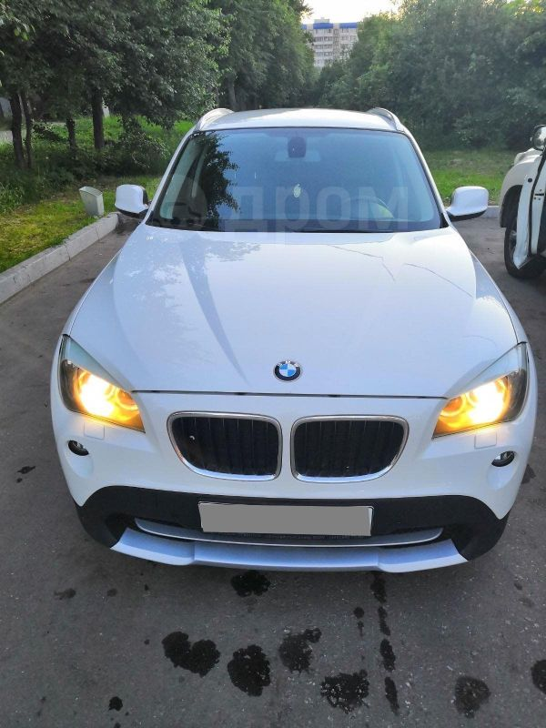 BMW X1, 2012 год, 820 000 руб.