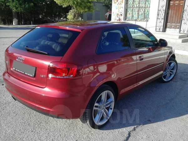 Audi A3, 2008 год, 550 000 руб.