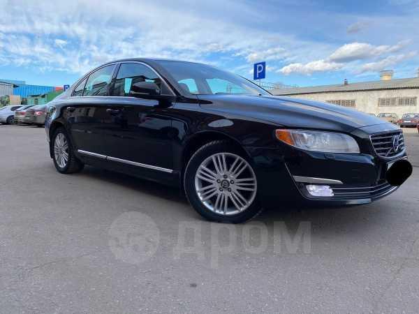 Volvo S80, 2014 год, 1 140 000 руб.
