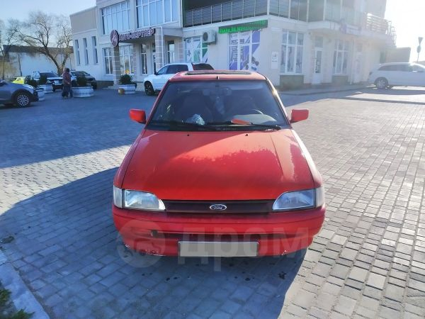 Ford Orion, 1991 год, 70 000 руб.