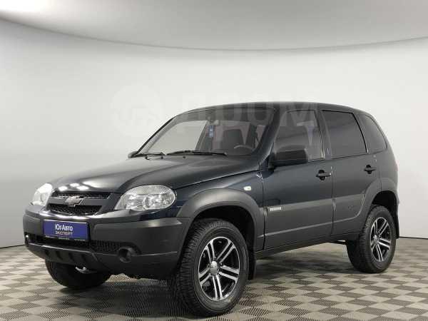 Chevrolet Niva, 2015 год, 485 000 руб.