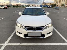 Санкт-Петербург Honda Accord 2013