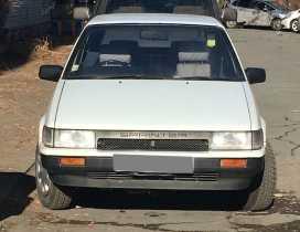 Владивосток Sprinter 1984