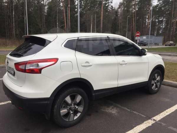 Nissan Qashqai, 2014 год, 780 000 руб.