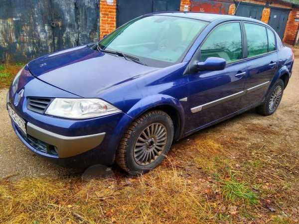 Renault Megane, 2006 год, 179 000 руб.