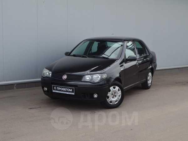Fiat Albea, 2012 год, 215 000 руб.