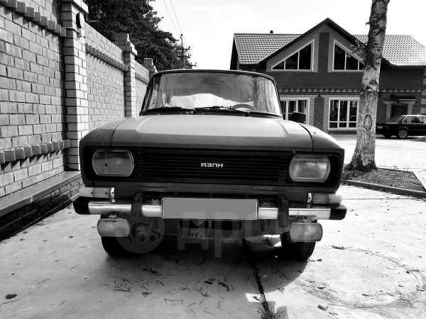 Москвич 412, 1987 год, 23 000 руб.
