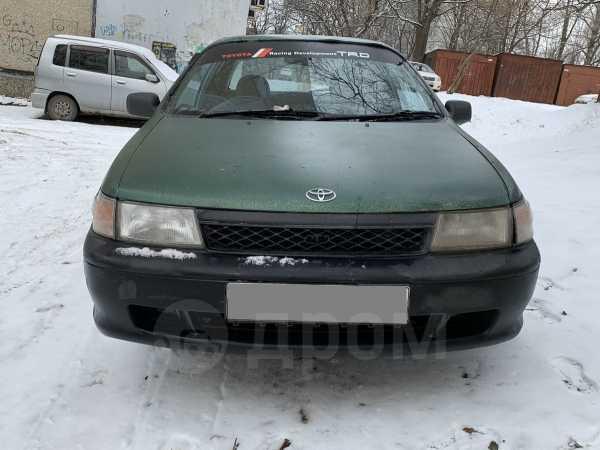 Toyota Corolla II, 1990 год, 100 000 руб.