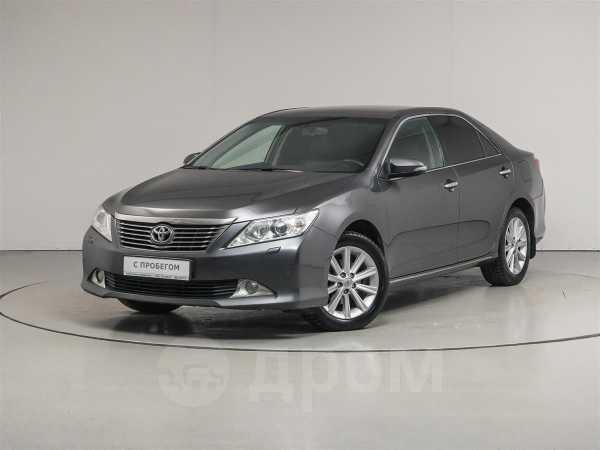 Toyota Camry, 2012 год, 1 089 000 руб.
