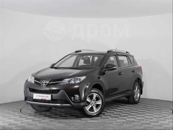 Toyota RAV4, 2015 год, 1 249 000 руб.