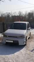 Nissan Cube, 2001 год, 115 000 руб.