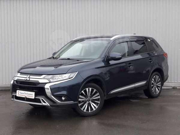 Mitsubishi Outlander, 2018 год, 1 395 000 руб.