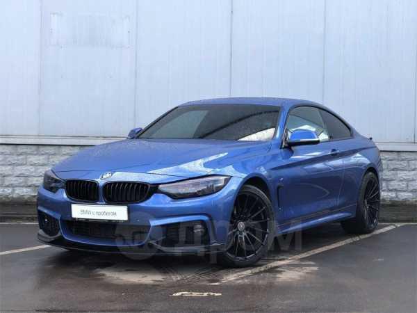BMW 4-Series, 2017 год, 1 869 000 руб.