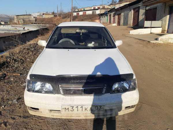 Toyota Camry, 1996 год, 190 000 руб.