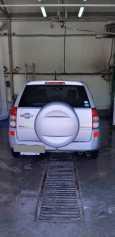 Suzuki Escudo, 2008 год, 790 000 руб.