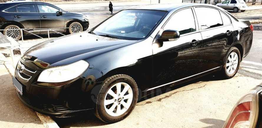Chevrolet Epica, 2012 год, 400 000 руб.