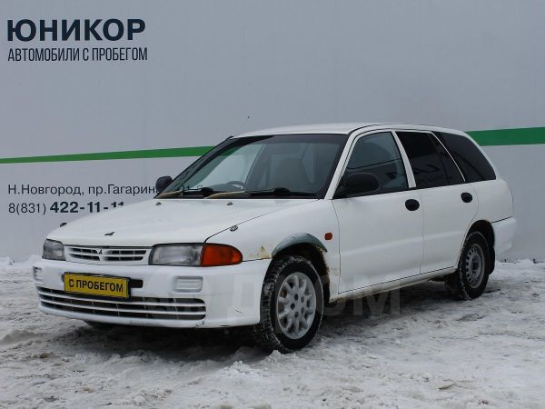 Mitsubishi Libero, 2000 год, 61 000 руб.