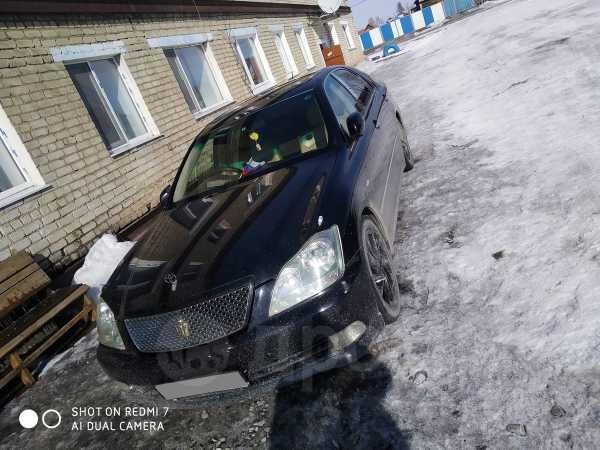 Toyota Crown, 2005 год, 185 000 руб.