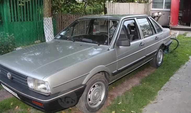 Volkswagen Santana, 1982 год, 450 000 руб.