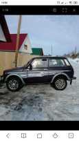 Лада 4x4 2121 Нива, 1998 год, 120 000 руб.