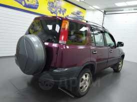 Свободный Honda CR-V 1997