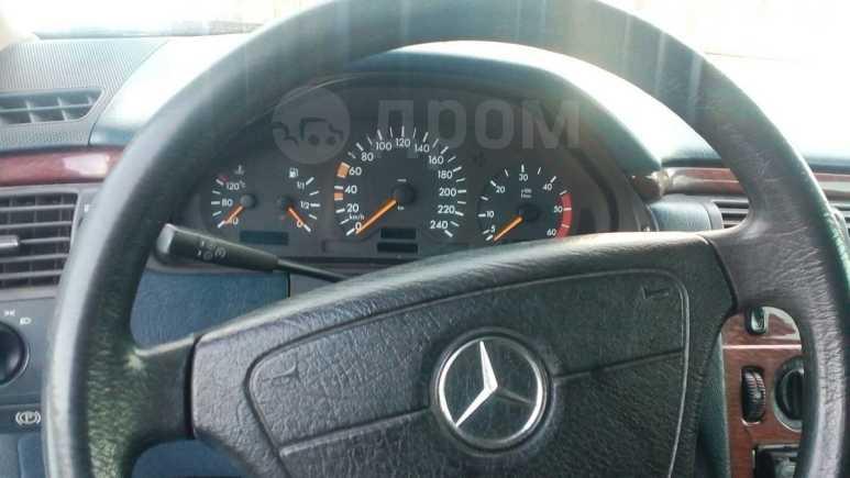 Mercedes-Benz E-Class, 1999 год, 150 000 руб.